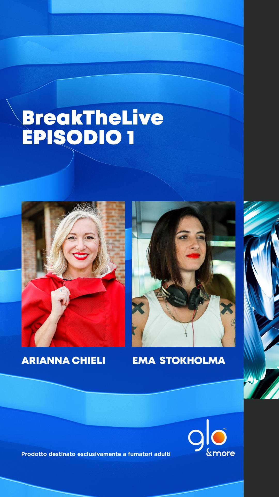 Break The Live